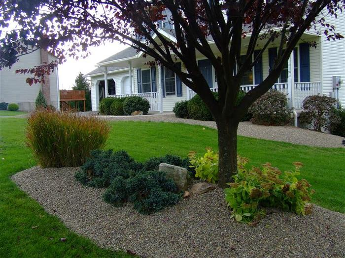 Quality landscaping, hardscaping & lawn care.